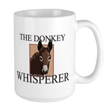 The Donkey Whisperer Mug