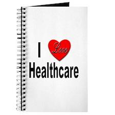 I Love Healthcare Journal