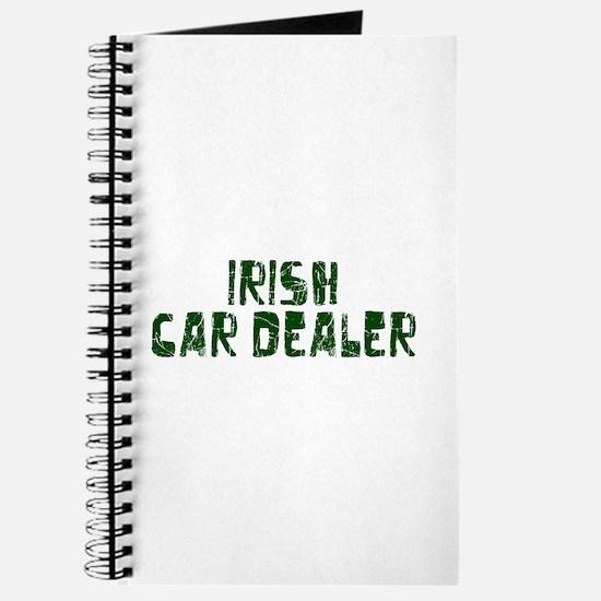 Irish Car Dealer Journal