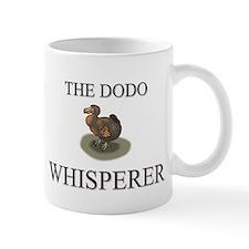 The Dodo Whisperer Mug