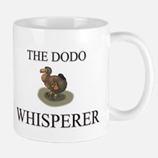The Dodo Whisperer Mug