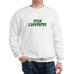 Irish Carpenter Sweatshirt