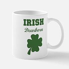 Irish Dearborn Mug