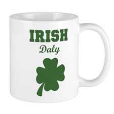 Irish Daly Mug