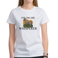 The Dik-Dik Whisperer Tee