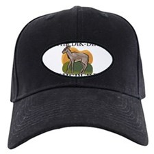 The Dik-Dik Whisperer Baseball Hat