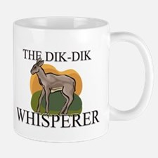 The Dik-Dik Whisperer Mug
