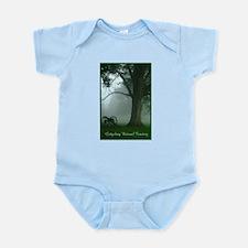 Gettysburg National Cemetery Infant Creeper