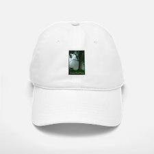 Gettysburg National Cemetery Baseball Baseball Cap