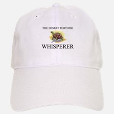 The Desert Tortoise Whisperer Baseball Baseball Cap