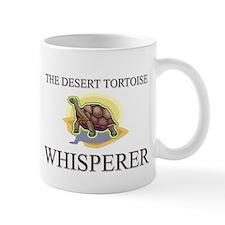 The Desert Tortoise Whisperer Mug