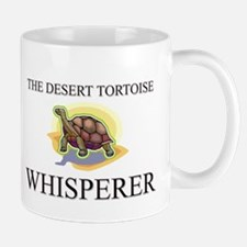 The Desert Tortoise Whisperer Mug