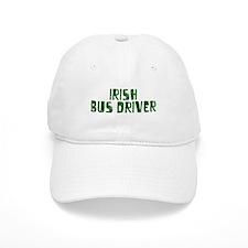 Irish Bus Driver Baseball Cap