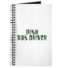Irish Bus Driver Journal