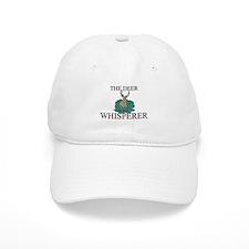 The Deer Whisperer Baseball Cap