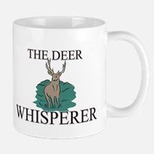 The Deer Whisperer Mug