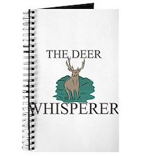 The Deer Whisperer Journal
