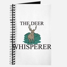 The Deer Whisperer Journal