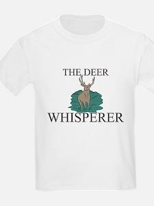 The Deer Whisperer T-Shirt