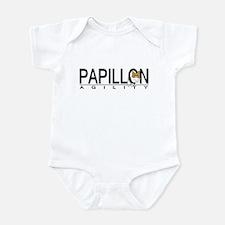 Papillon Agility Infant Bodysuit