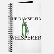 The Damselfly Whisperer Journal