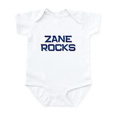 zane rocks Infant Bodysuit