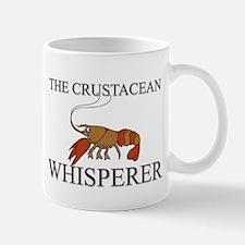 The Crustacean Whisperer Mug