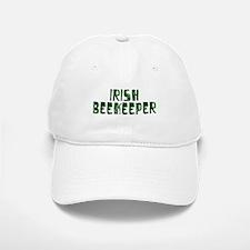 Irish Beekeeper Baseball Baseball Cap