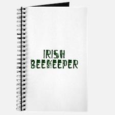 Irish Beekeeper Journal