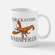 The Crayfish Whisperer Mug