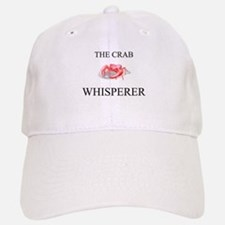 The Crab Whisperer Baseball Baseball Cap