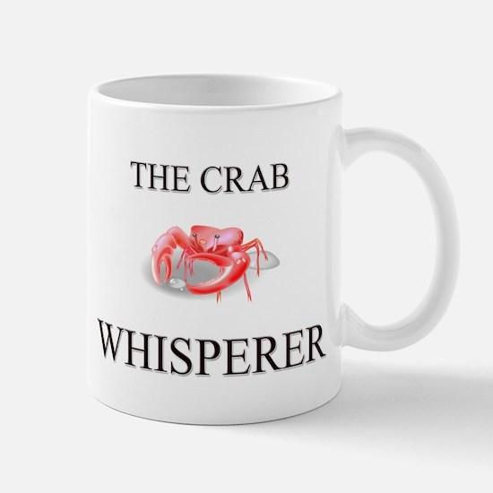The Crab Whisperer Mug