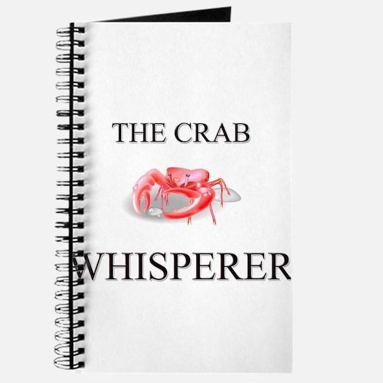 The Crab Whisperer Journal