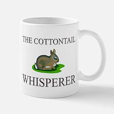 The Cottontail Whisperer Mug