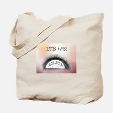 It's Me, Lilith Tote Bag