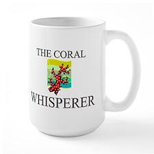 The Coral Whisperer Mug