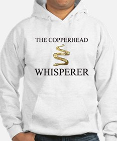 The Copperhead Whisperer Hoodie