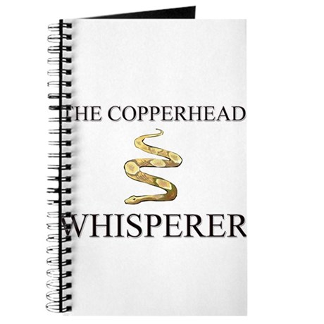 The Copperhead Whisperer Journal