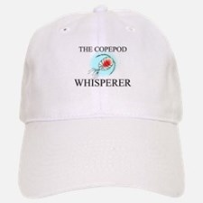 The Copepod Whisperer Baseball Baseball Cap