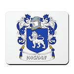 Vachan Coat of Arms Mousepad