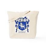 Vachan Coat of Arms Tote Bag