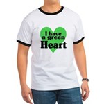 I Love My T Shirts: Ringer T
