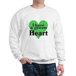 I Love My T Shirts: Sweatshirt