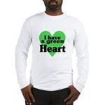 I Love My T Shirts: Long Sleeve T-Shirt