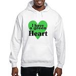 I Love My T Shirts: Hooded Sweatshirt