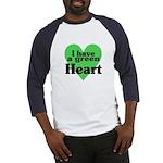 I Love My T Shirts: Baseball Jersey