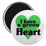 """I Love My T Shirts: 2.25"""" Magnet (10 pack)"""