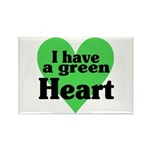 I Love My T Shirts: Rectangle Magnet (10 pack)
