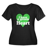 I Love My T Shirts: Women's Plus Size Scoop Neck D