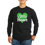 I Love My T Shirts: Long Sleeve Dark T-Shirt